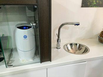 El filtro de agua más avanzado del mercado