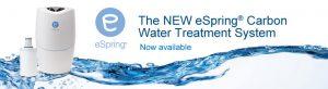 Un filtro de agua con garantías