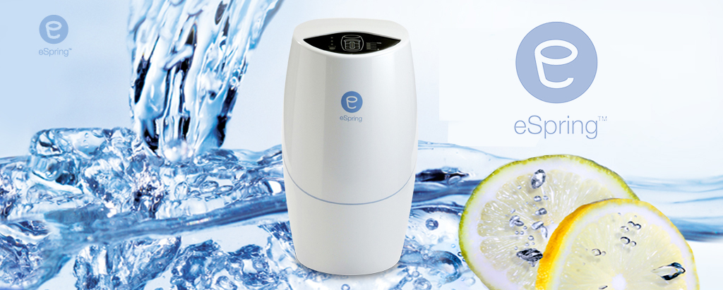 El mejor filtro de agua