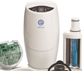 Los mejores filtros de agua dom sticos espring sin duda - Filtros de agua domesticos ...