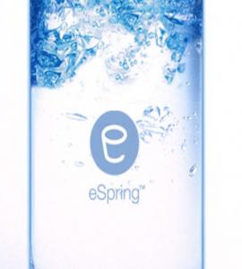 El filtro de agua más vendido en el mundo, Filtrado de agua por infrarrojos