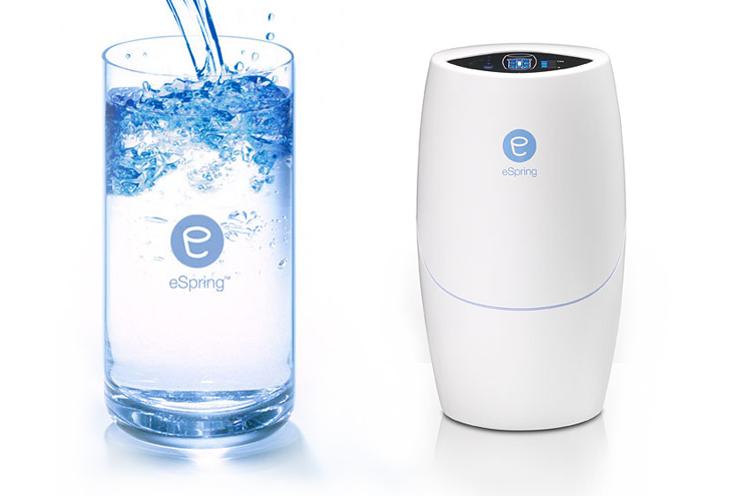 Beber agua en verano. Beber agua de calidad