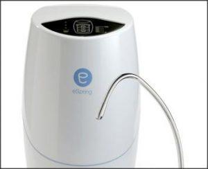 Es el purificador más avanzado del mercado. El mejor filtro de agua domestico que podamos encontrar