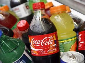 Consumo de refrescos vs agua pura