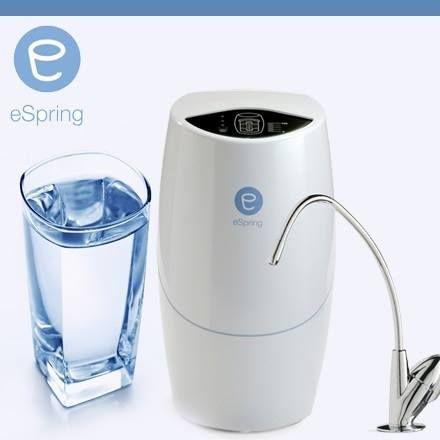 Filtro de agua con garantías: spring