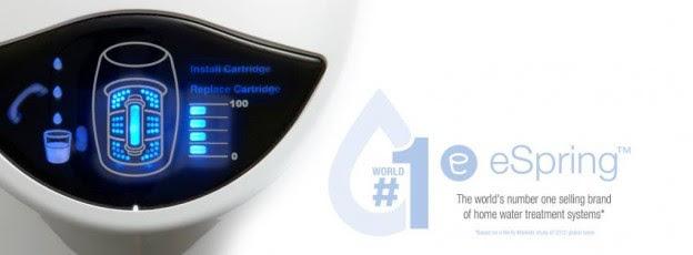 Ningún otro filtro de agua tiene los reconocimientos del eSpring